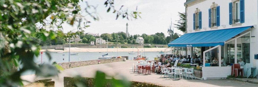 Hôtel restaurant en Bretagne - hccb-hotel-bistrot-du-bac